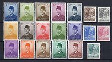 Echte postfrische ungeprüfte Briefmarken aus Asien