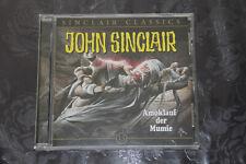 John Sinclair Classics - 13: Amoklauf der Mumie  (MysteryHörspiel)