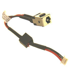 AC DC Power Jack Connector Cable for Dell Mini 9 10 910 DC30100500 DC301005S00
