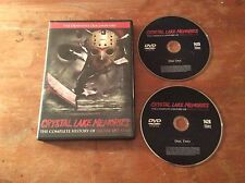 Crystal Lake Memories: The Complete History Of Friday The 13th (2-DVD SET)