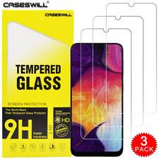Samsung Galaxy A10S A70 A50 A40 A30 A20 A10 Hd закаленное стекло протектор экрана