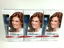 Clairol Nice 'N Easy Root Touch-Up #5RC Matches Medium Copper Red 3 boxes