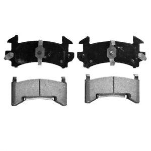D154 Front or Rear Disc Brake Pads Ceramic fits Pontiac Firebird 88-85 5.0L