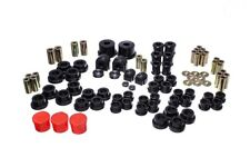 Energy Suspension Complete Bushing Kit - 17'+ Fiat 124 Spider/Abarth
