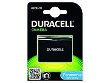 Duracell Batteria Ioni-litio 950 mAh per Panasonic Dmw-blc12