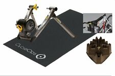 CYCLEOPS JetFluid Pro Winter Training Kit Indoor Bike Trainer Bicycle 9321 NEW!