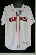 Boston Red Sox Home Flex Base Majestic Authentic On Field Jersey Size 52