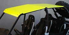 LIME Aluminum Roof fits Polaris RZR 1000 4 Door Also fits 2015+ RZR-4 900/Turbo