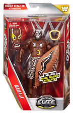 Kamala - WWE Elite Legends Mattel Toy Wrestling Action Figure