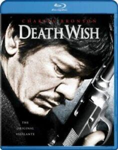 DEATH WISH - BLURAY