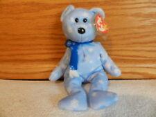 Ty Beanie Original Babies Holiday Teddy Bear 1999