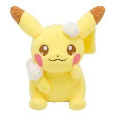 Pokemon Center Original Limited Plush Doll OTEIRE Please Pikachu JAPAN OFFICIAL