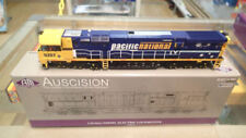 Auscision Standard HO Scale Model Train Locomotives