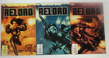 Reload 3. Hefte  Comic (22)