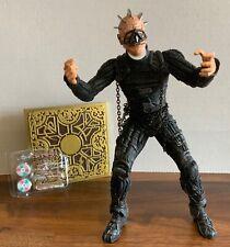 McFarlane Movie Maniacs - Hellraiser's Cd Action Figure 2000s