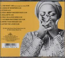 GLORIA GAYNOR - I AM WHAT I AM - CD (NUOVO SIGILLATO)