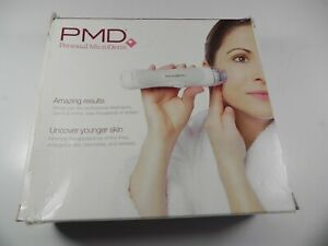 PMD Personal MicroDerm New!
