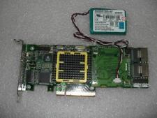 Adaptec ASR-5805 SATA+SAS+SSD Raid Controller inkl. ABM-800 BBU, PCIe x8, 512MB