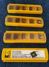 Kennametal Carbide Inserts SPET3125PPSR8GB2 KCK15 - Lot of 18 (3 Packs of 5 +3)