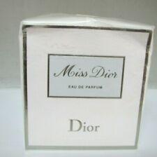 Christian Dior Miss Dior Eau De Parfum Spray 1.7 oz.50 ml  NIB Sealed/Dents