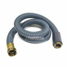 """New Graco 4"""" HVLP Whip hose 257161 for Graco HVLP 7.0, 9.0 & 9.5 Turbine"""