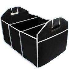 Handy Collapsible Car Trunk Toys Food Organizer Container Travel Storage Bag Box