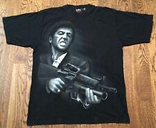 Vintage Scarface Clothing Co. T Shirt Xxl Al Pacino Movie Gangster Rap Hip Hop