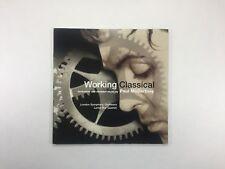 PAUL MCCARTNEY Working Classical 2xLP 724355689719 EU '99 VG+ Incl Insert! 00A/I
