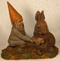 VET-R 1992~Clark/Wolfe~Cairn Item #6302~Ed #34~Hand Signed by Both~w/COA & Story