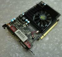 Genuine 1GB XFX HD 4670 HD-467X-ZDF2 V4.0 VGA PCI-e Graphics Card Unit / GPU