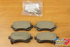2008-2011 Dodge Grand Caravan Journey Chrysler Rear Brake Pad Kit Mopar OEM