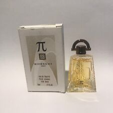 Givenchy Pi Edt miniature parfum 5ml