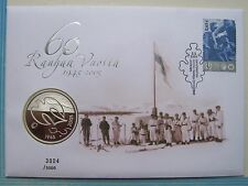 Finland Silver 10€uro  2006 Peace Year 60 Proof Card Version  !!!