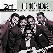 Millennium Collection, The Moonglows, Very Good Original recording remastered