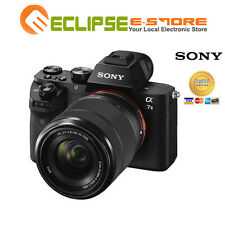 Brand NEW Sony Alpha A7 Mark II 24MP 28-70mm Kit Mirrorless DSLR Camera IN BOX