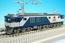 Kato 3024-1 Jrf Jr Freight Electric Locomotive Ef64 1000 (N scale) New!