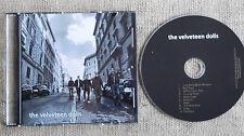 The Velveteen Dolls  - An end… the beginning -  CD PROMO