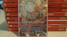 Dragon Ball Super Card Game - Heightened Evolution SS3 Son Goku Returns BT9-127