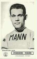 Cyclisme, ciclismo, wielrennen, radsport, cycling, ROGER COOREMAN