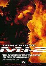 M:I-2 - Mission Impossible 2 DVD NEUF SOUS BLISTER