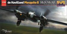Havilland Zanzara B Mk. Ix / XVI Hk Models 1:3 2