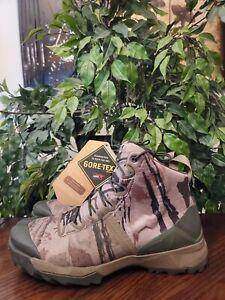 Under Armour Men's Infil GORE-TEX Ridge Reaper Barren Boots 1261918 900 Size 9.5