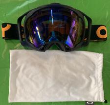 Oakley Polarized Snow Ski Goggles 🥽