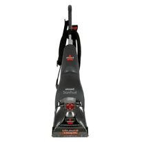 Bissell Stain Pro Q6 Teppichreiniger+Zubehör+Reiniger+Hartbodenplatte gebraucht