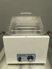 Vwr 89032 202 Analog Water Bath 12l Excellent Clean Condition Tested Warranty