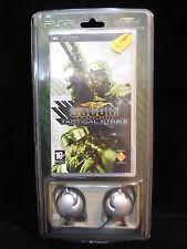 SOCOM TACTICAL STRIKE PARA PSP