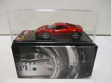 BBR Models Ferrari SP12 EC 2012 Red/Black 1/43