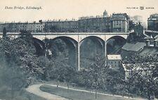 Edinburgh – Dean Bridge – Scotland