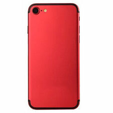 Colorful Hard Metal Back Battery Housing Cover Case Replacement 4 iPhone 7