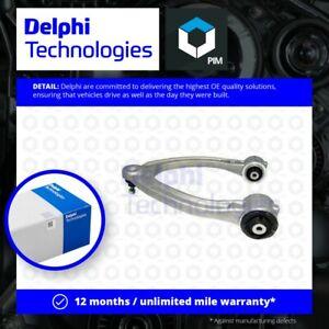 Wishbone / Suspension Arm fits MERCEDES S320 W220 3.2 3.2D 99 to 05 Delphi New